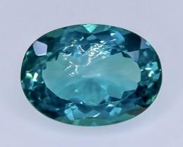 8.58 Crt  Topaz Faceted Gemstone (Rk-7)