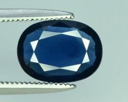Top Grade 2.00 ct Blue Sapphire~Madagascar