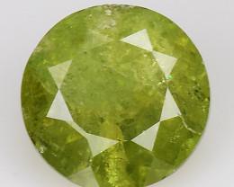 0.93Cts Rare Demantoid Garnet Gemstone DM18