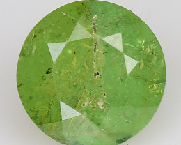0.80Cts Rare Demantoid Garnet Gemstone DM24