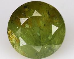0.84Cts Rare Demantoid Garnet Gemstone DM25