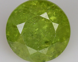 0.71Cts Rare Demantoid Garnet Gemstone DM30