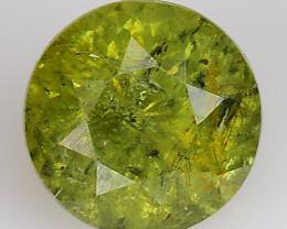 0.64Cts Rare Demantoid Garnet Gemstone DM31