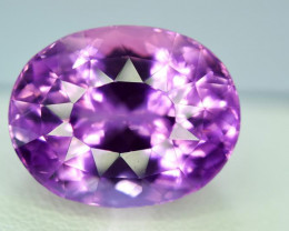Kunzite, 26 Carats Superb Top Quality Natural Hot Pink Color Kunzite Gemsto