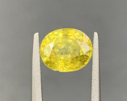 1.27 ct Natural Tantanite Sphene