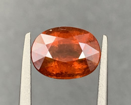 2.39 ct Spessartite Garnet Gemstone