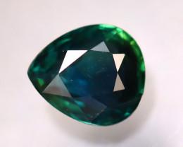 Sapphire 1.04Ct Natural Peacock Sapphire DR442/B25