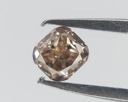 0.09 CT , Cushion Brilliant Cut Diamond , Diamond For Jewelry