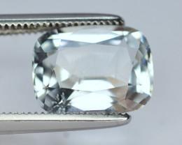 2.25 Carat Natural Aquamarine Gemstone