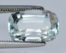 4.25Carat Natural Aquamarine Gemstone