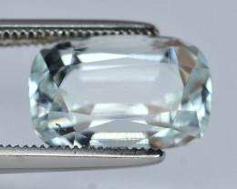 4.25Carat Natural Aquamarine Gemstone