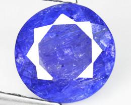 2.16 Cts Amazing rare Violet Blue Color Natural Tanzanite Gemstone