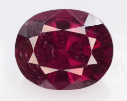 Red Color 2.35 Ct Natural Amazing Garnet~ Rhodolite