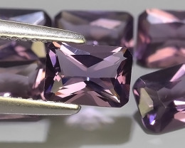 4.20 CTS UNHEATED MAGNIFICENT NATURAL AMETHYST EXCELLENT!