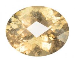2.77 Cts Amazing Rare Natural Pink Color Morganite Gemstone