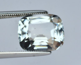 5.55 Carat Natural Aquamarine Gemstone