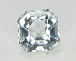 2.55 Carat Natural Aquamarine Gemstone