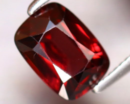 Spinel 1.60Ct Mogok Spinel Natural Burmese Red Spinel ER339/B33