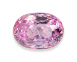 0.929 Cts Stunning Lustrous Natural Pink Spinel