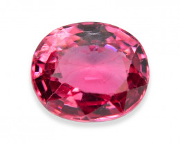 0.954 Cts Stunning Lustrous Natural Pink Spinel