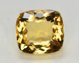 5.50 Ct Natural Heliodor ~ AAA Grade ~ Yellow Color