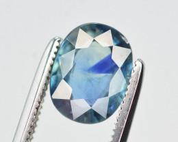 Gorgeous Color 1.95 Ct Natural Royal Blue Ceylon Sapphire