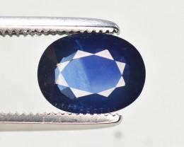 Gorgeous Color 1.50 Ct Natural Royal Blue Ceylon Sapphire