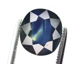 Gorgeous Color 3.90 Ct Natural Royal Blue Ceylon Sapphire