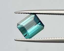 Natural Blue Tourmaline 2 Cts Good Quality Gemstone