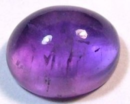 AMETHYST CABS 5.60 CTS CG - 387