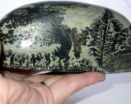 Impressionist Picture Stone from Nature 700 gms [pfs11]