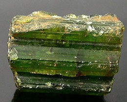 TOURMALINE CRYSTAL SPECIMENS 96.7CTS MYT45