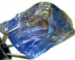 TANZANITE ROUGH 3.00 CTS [F932 ]