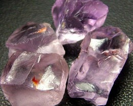 PINK AMETHYST [ROSE DE FRANCE] ROUGH 32.35 CTS  [F1121]