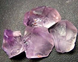 PINK AMETHYST [ROSE DE FRANCE] ROUGH 32.00 CTS  [F1127 ]