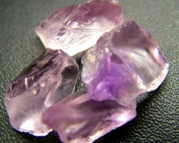 PINK AMETHYST [ROSE DE FRANCE] ROUGH 27.60 CTS  [F1172 ]