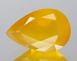 1.49CT FACETED OPAL BEST QUALITY GEMSTONE IIGC41