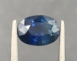 1.19 ct Sapphire Gemstones