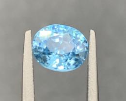 0.90 ct Zircon Gemstones