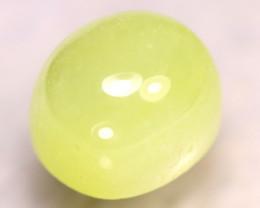 Yellow Sapphire 20.74Ct Cabochon Yellow Sapphire E0403/A23