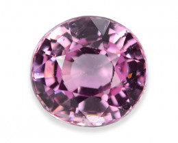 1.085  Cts Stunning Lustrous Natural Pink Spinel