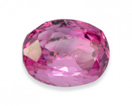 1.314  Cts Stunning Lustrous Natural Pink Spinel