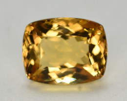 5.20 Ct Natural Heliodor ~ AAA Grade ~ Yellow Color