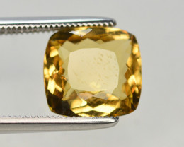 2.85 Ct Natural Heliodor ~ AAA Grade ~ Yellow Color