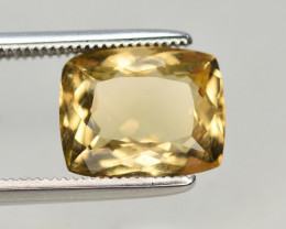 2.90 Ct Natural Heliodor ~ AAA Grade ~ Yellow Color