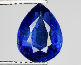 3.44 CT ROYAL BLUE KYANITE TOP CUT GEMSTONE KY3