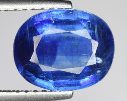 2.79 CT ROYAL BLUE KYANITE TOP CUT GEMSTONE KY6