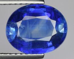 2.73 CT ROYAL BLUE KYANITE TOP CUT GEMSTONE KY16