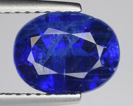 3.10 CT ROYAL BLUE KYANITE TOP CUT GEMSTONE KY25