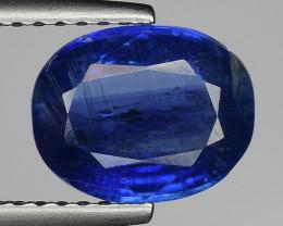 2.65 CT ROYAL BLUE KYANITE TOP CUT GEMSTONE KY33